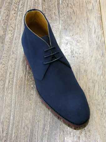 CHAUSSURES 252 NAVY Chaussures