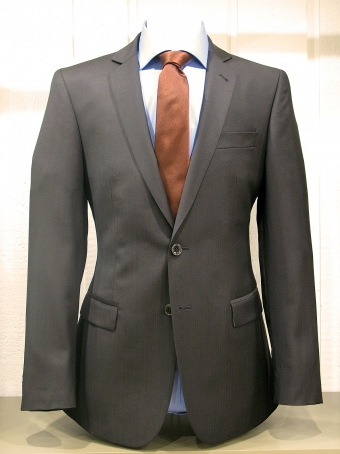 Brown AlessAndro Costume Suits