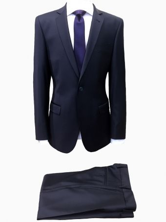 COSTUME HOMME ALESSANDRO MARINE SUPER 120'S Costumes
