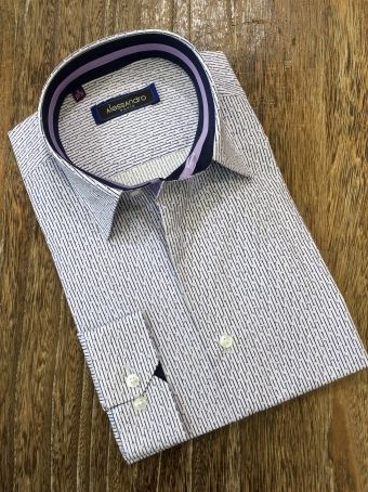 CHEMISE ALESSANDRO RONY GRN casual chic