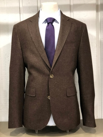 AlessAndro jacket natural brown Our selection